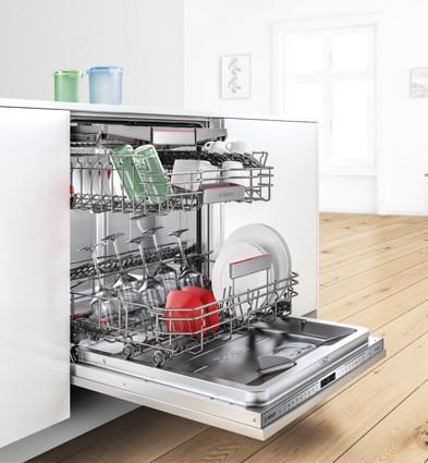 Lựa chọn mua máy rửa bát Bosch hiệu quả và phù hợp
