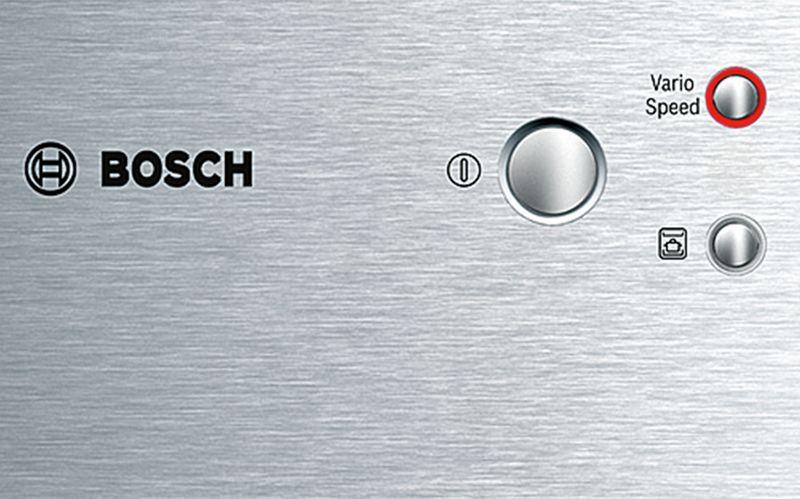Khám phá máy rửa bát Bosch SMS63L08EA siêu hot được chị em nội trợ yêu thích