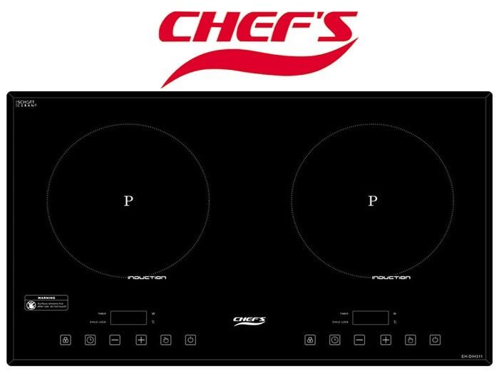 bếp từ Chef's